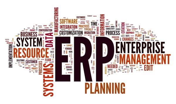 5 preguntas que debes hacerte antes de escoger un Software ERP