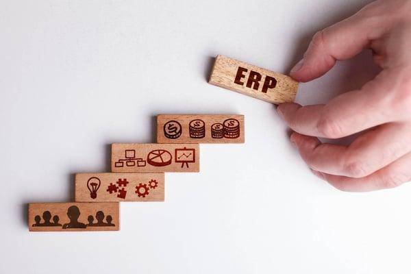 5 señales que te dicen que es momento de cambiar tu sistema ERP