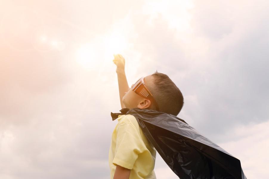 8 actitudes de los niños para aprender a ser mejores emprendedores y empresarios_SAP