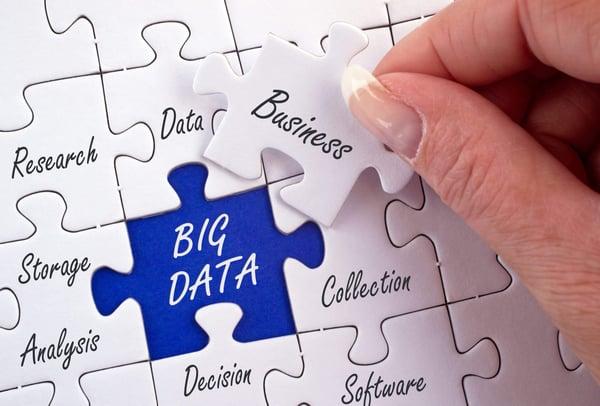 Cómo el Big Data también ayuda a las empresas en crecimiento