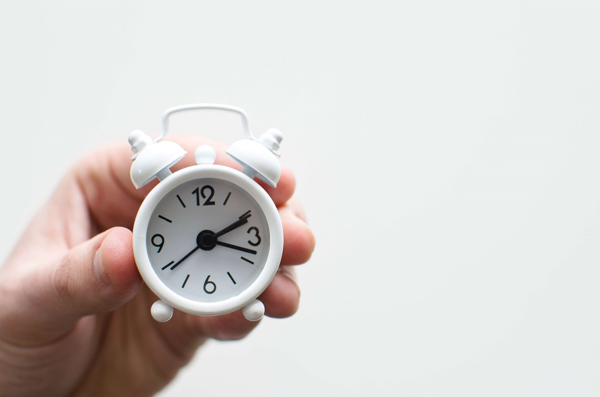 Cómo un ERP para PyMEs puede ahorrarte tiempo y dinero - lukas-blazek-263122