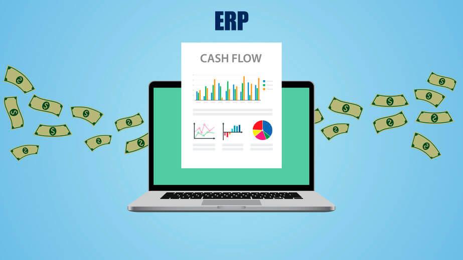 Cómo un programa ERP obtiene el flujo de efectivo como magia-1