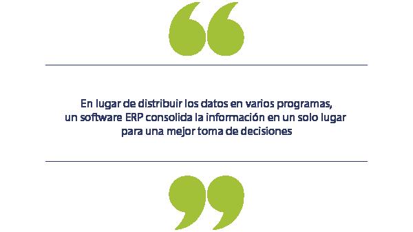 Cómo un sistema ERP facilita la toma de decisiones_quotedest