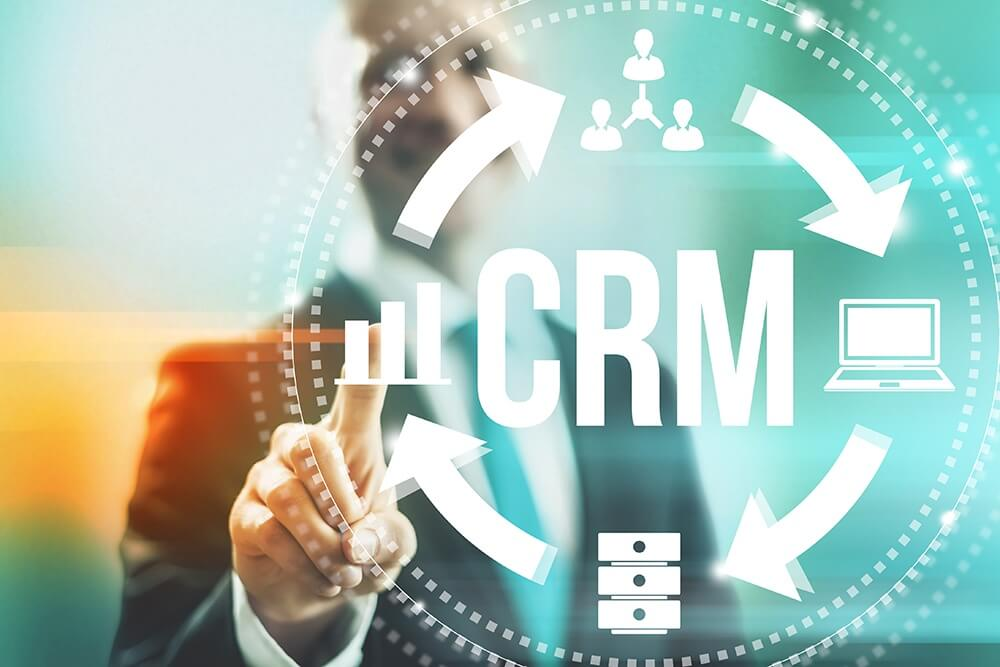 CRM SAP Business One