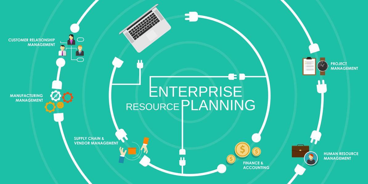 Conoce el ERP de SAP para Pymes