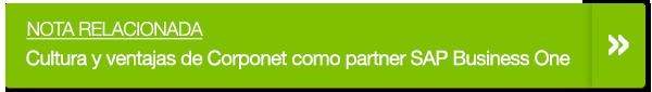 Cultura--ventajas-Corponet-partner-SAP-Business-One