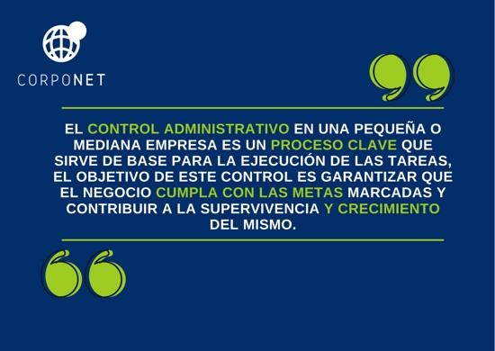 La importancia del control administrativo_quotedest