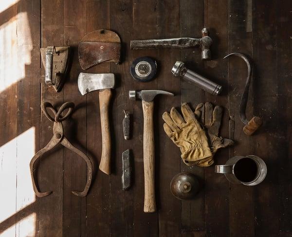 Lo que necesitas saber sobre darle el mantenimiento adecuado a SAP Business One Photo by Todd Quackenbush