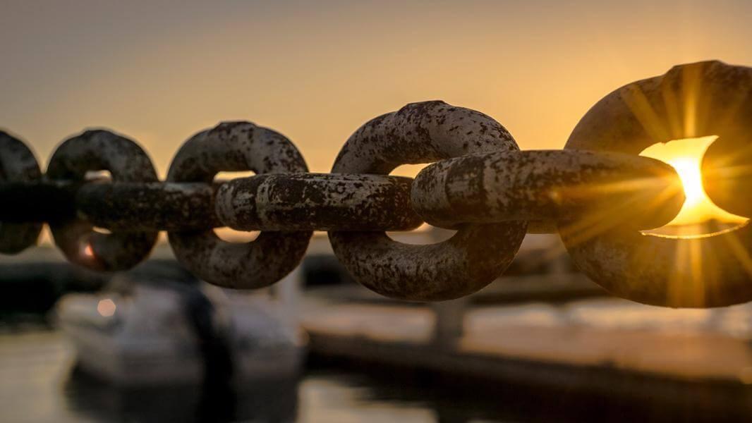 Qué es la cadena de suministro o Supply Chain 4_0