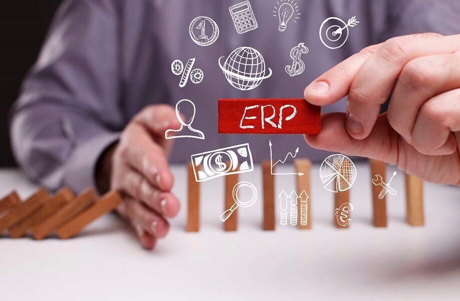 Qué es un Sistema ERP y qué beneficios tiene para tu PyME