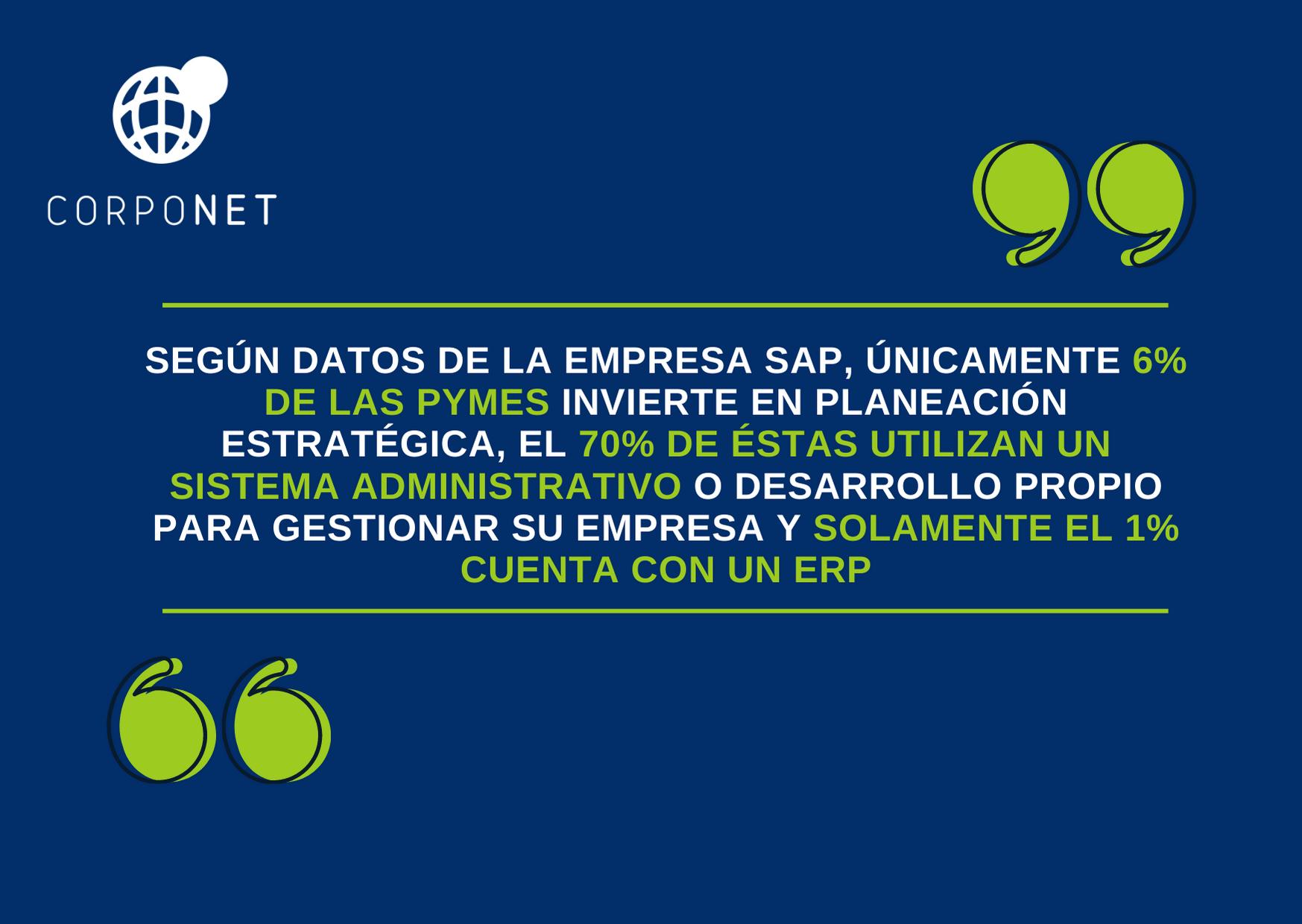 SAP Business One El ERP para PyMEs en Monterrey y México_quote