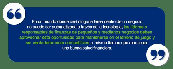 SAP Business One revolucionando tu área de finanzas_quote