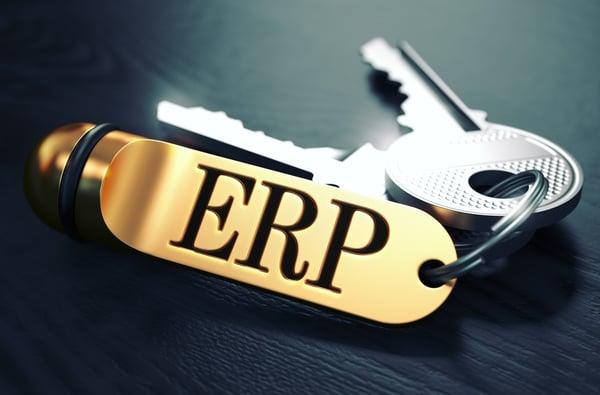 Los ERP vs las hojas de cálculo
