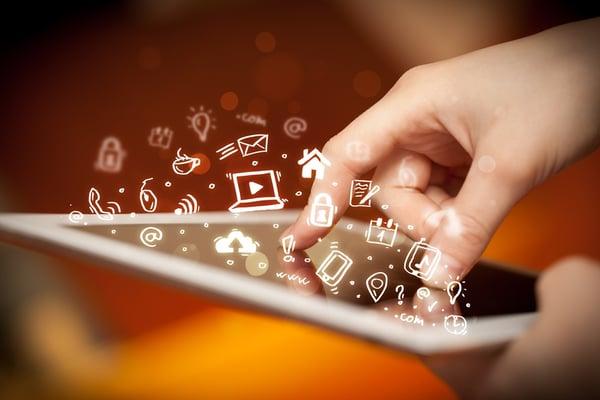 Tu compañía tiene el sistema administrativo correcto para el comercio digital