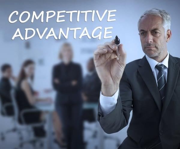 Qué es una ventaja competitiva para un negocio con algunos ejemplos