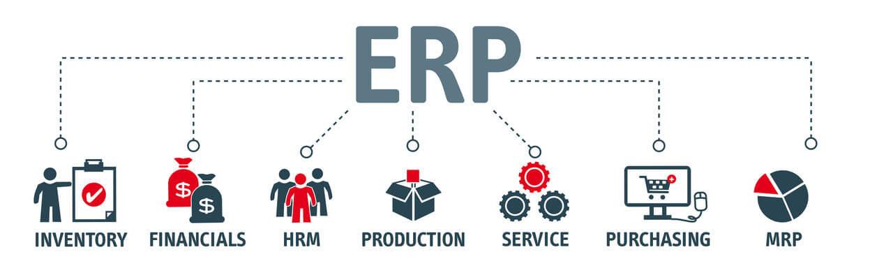 Un software ERP es la piedra angular de la industria 4.0 en México