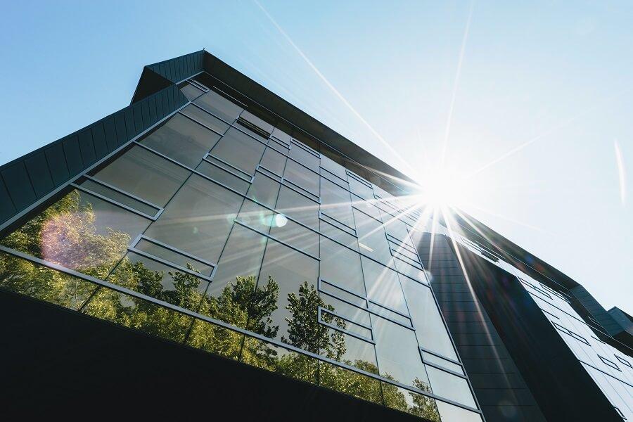 Que son las tecnologías verdes en las empresas en crecimiento