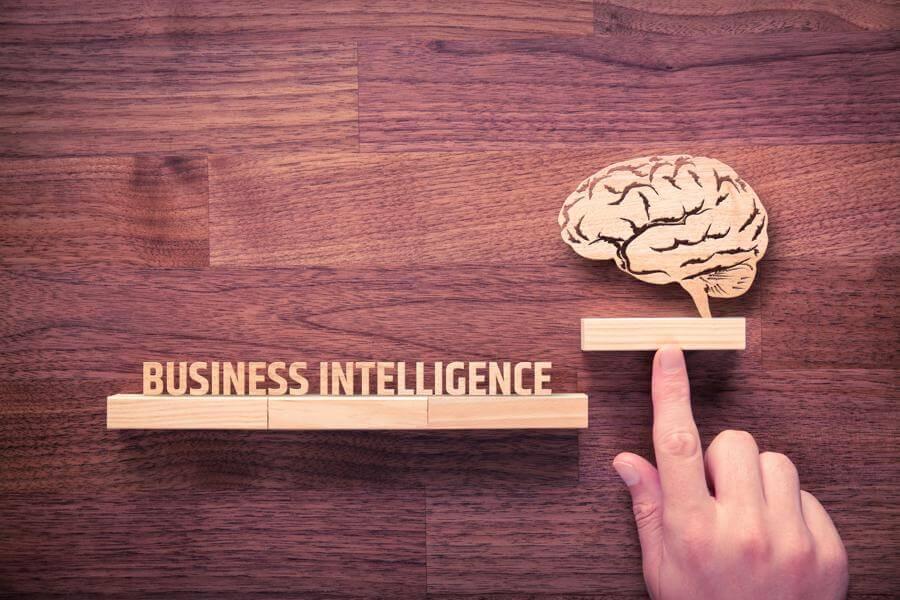 por qué un software ERP es una de las herramientas de inteligencia de negocios más importantes