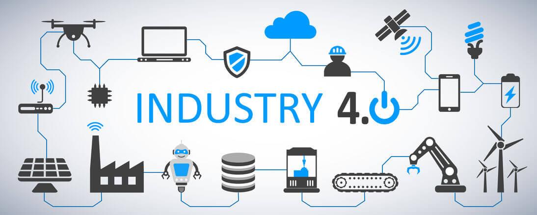 que es la industria 4_0