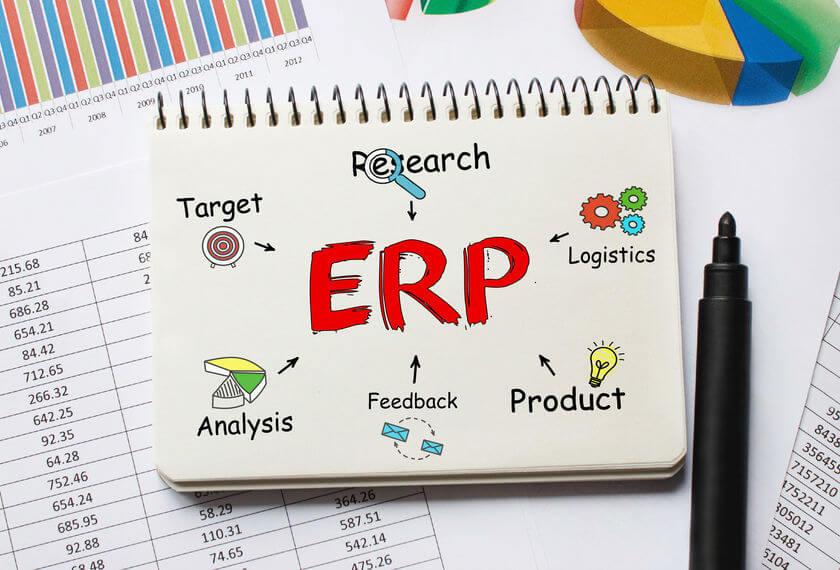 tipos y ejemplos de sistemas ERP